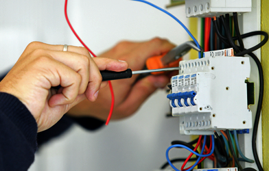 When to call an Electrician?