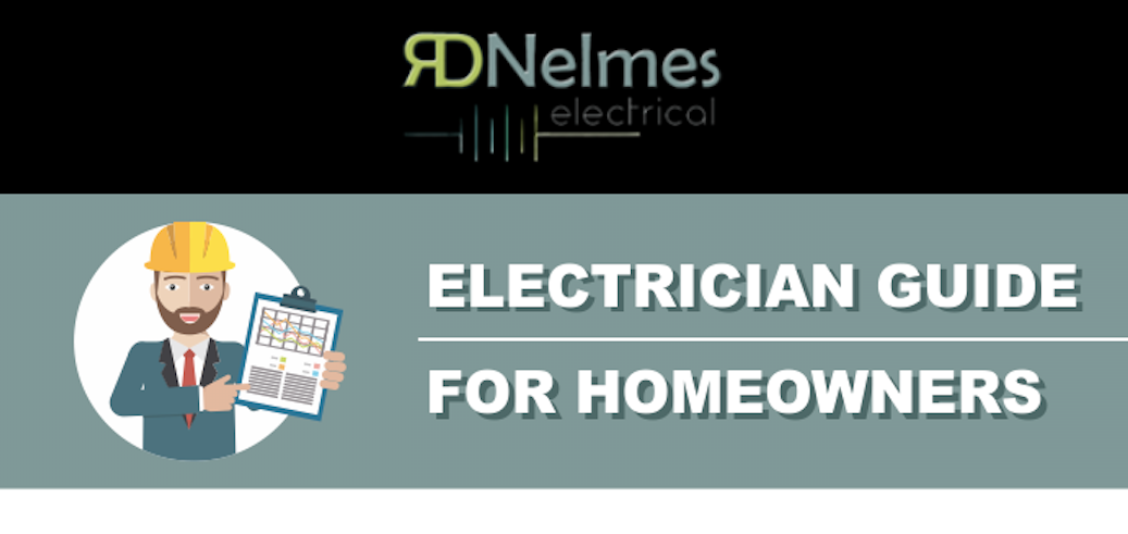 electrician guide for homeowners