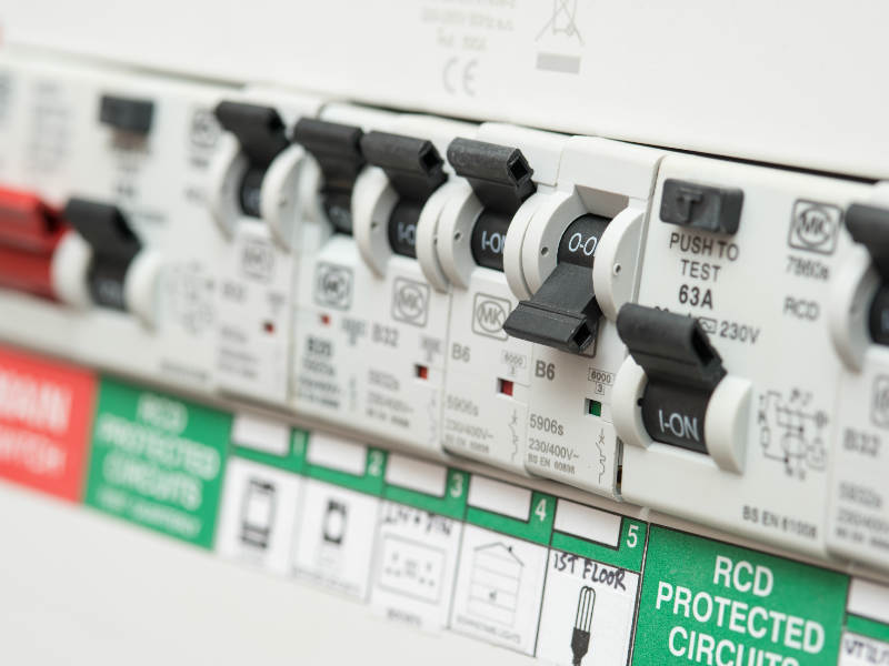 Why You Should Get A RCD Fitted In Your Home