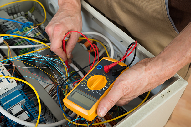 Top 3 Home Electrical Questions