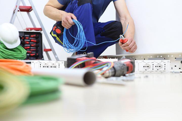 bristol electrician